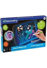 Discovery Lavagna Magica Led World Brands 6000112