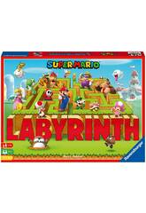 Labyrinth Super Mario Ravensburger 26063