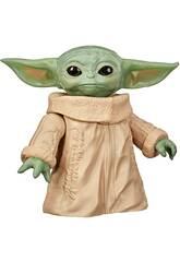 Star Wars The Mandalorian Baby Yoda The Child Hasbro F1116