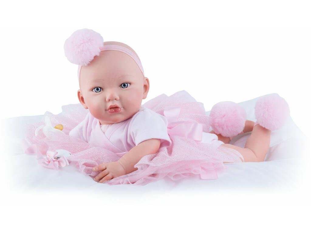 Muñeca 45 cm. Newborn Little Princess Marina & Pau 3000