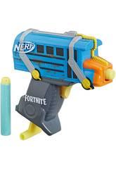 Nerf Fortnite Microshots Micro Battle Bus Hasbro E6752