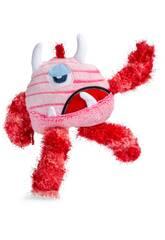 Mosqui Dolls Peluche Monstruo Rosa 22 cm. Berjuan 50200