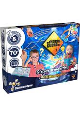 Super Invenzioni del Formicaio Science4You 80002758