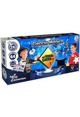 Ciencia Mágica de El Hormiguero Science4You 80002756