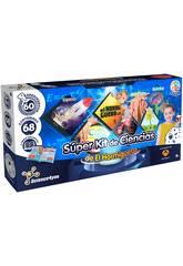 Super Kit de Ciencias de El Hormiguero Science4You 80002755