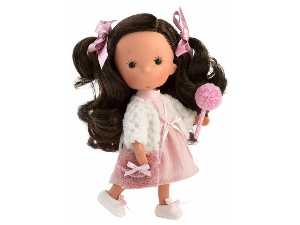 Muñeca Miss Minis Dana Star 26 cm. Llorens 52604