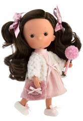 Bambola Miss Minis Dana Star 26 cm. Llorens 52604