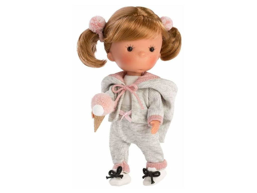 Muñeca Miss Minis Pixi Pink 26 cm. Llorens 52606