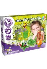 Fabbrica Ripugnante Science4You 80002196