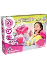 Fábrica de Perfumes y Jabones Science4You 80002641
