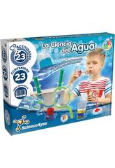La Ciencia del Agua Science4You 80002203