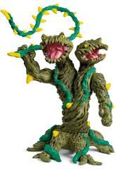 Eldrador Creatures Fleischfressende Pflanze Schleich 42513