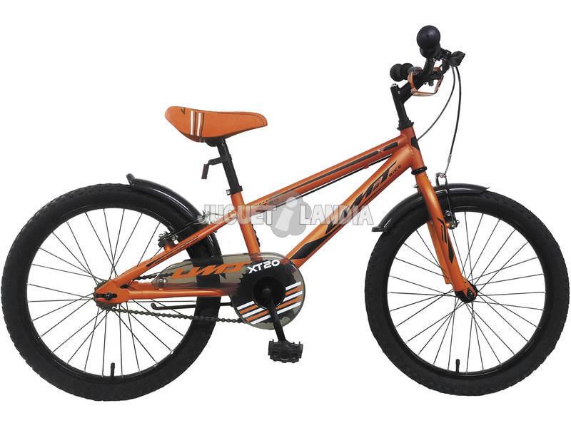 Bicicleta XT20 Naranja Umit 2070-6