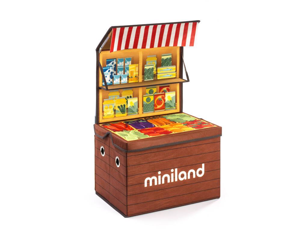 Market Box Miniland 97099