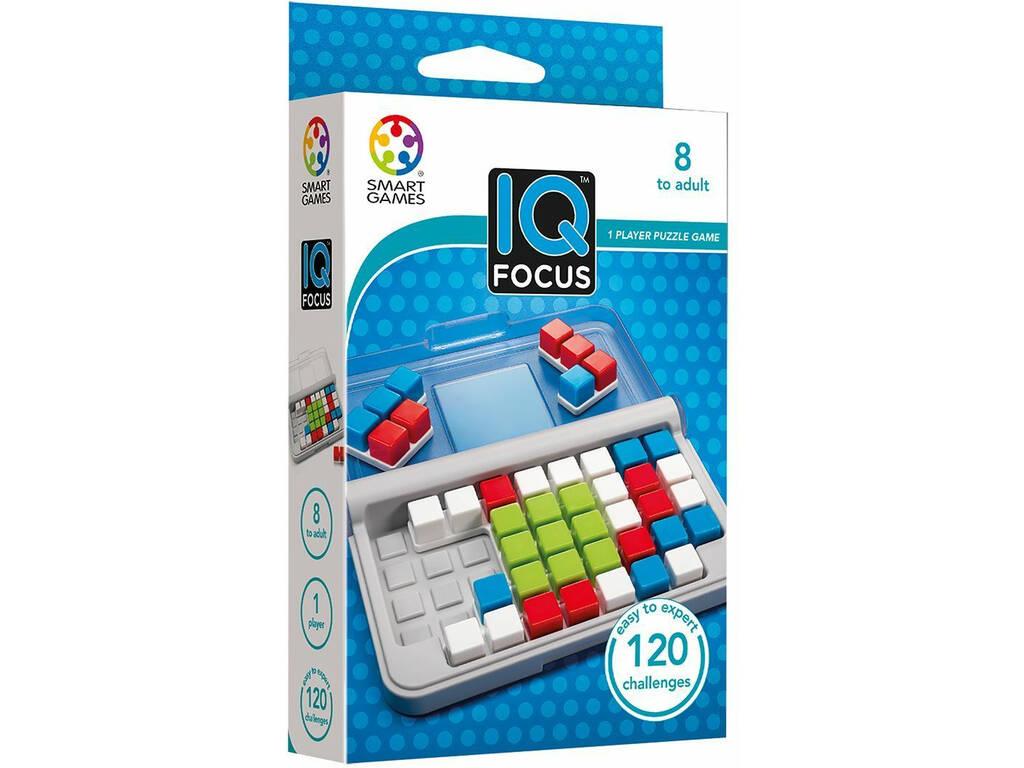 IQ Focus Lúdilo SG422