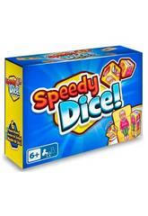 Speedy Dice IMC Toys 93577