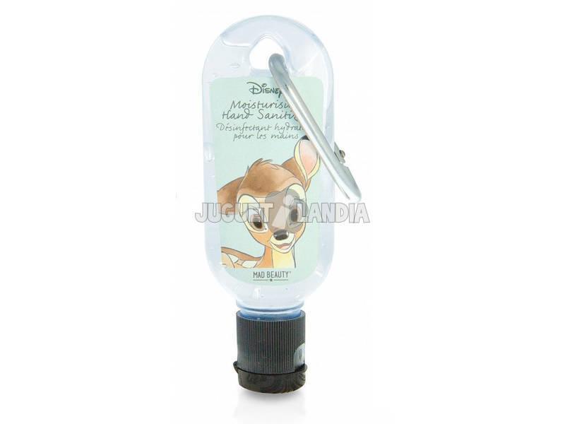 Gel Hidroalcohólico 30 nl. Clip Disney Bambi