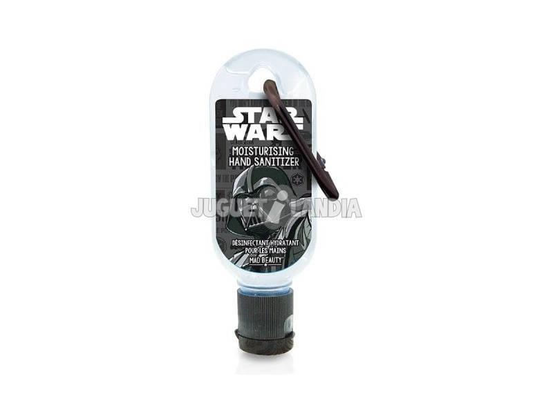 Gel Hidroalcohólico 30 ml. Clip Disney Star Wars Darth Vader