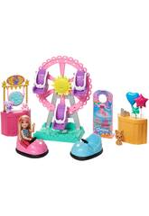 Barbie Parc d'Attractions De Chelsea Mattel GHV82