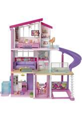 Barbie A Casa dos seus Sonhos Mattel GNH53