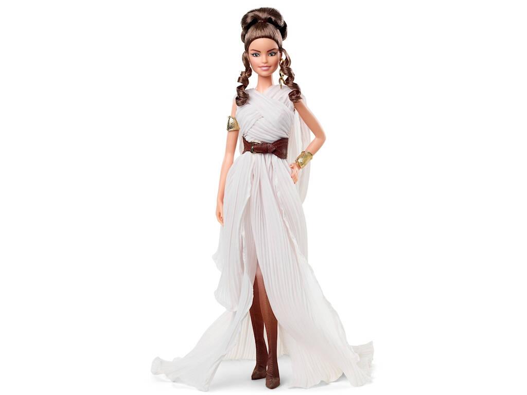 Barbie Colección Star Wars Rey Mattel GLY28