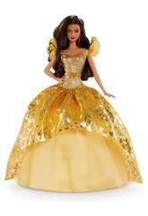 Barbie Collection Brune Mattel GHT56