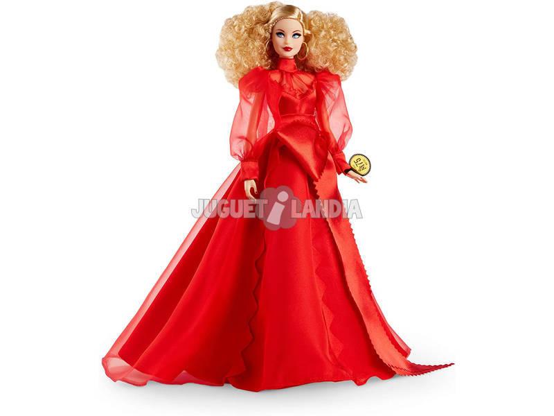 Barbie Colección 75 Aniversario Mattel GMM98