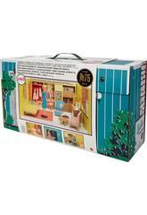 Barbie Colecção Casa dos Sonhos de Barbie Mattel GNC38