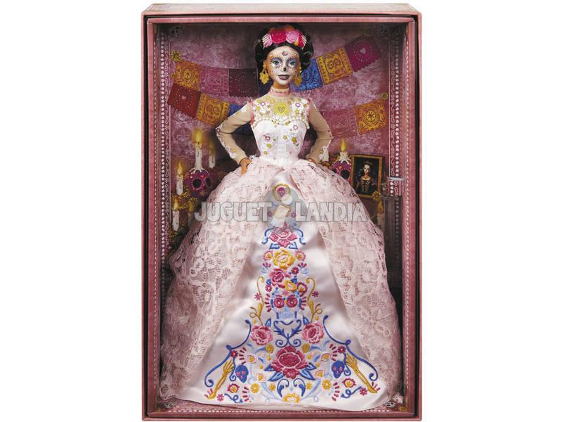 Barbie Colección Día De Los Muertos Mattel GNC40