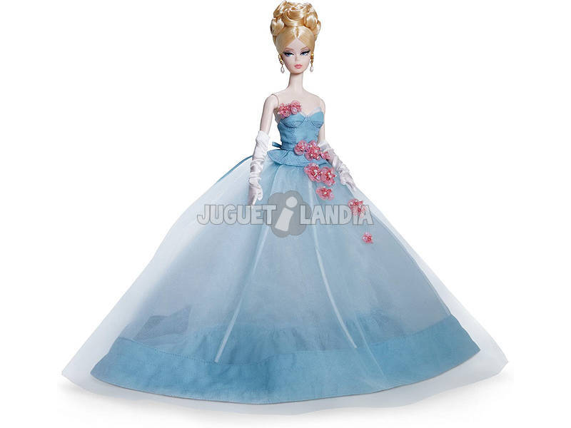 Barbie Colección Bfmc 4 Mattel GHT69