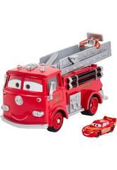 Cars Super Camion de Pompier Mattel GPH80