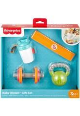 Fisher Price Baby Bizeps Geschenkset Mattel GJD49