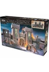 Il Trono di Spade Mega Construx Got La Battaglia Di Invernalia Mattel GMN75