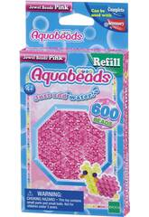 Aquabeads Pack Contas Joia Cor-de-rosa Epoch Para Imaginar 32728