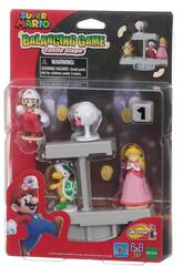Super Mario Balancing Game Castle Stage Epoch Para Imaginar 7360