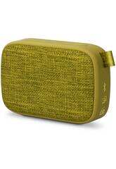 Altavoz Portátil Fabric Box 1+ Pocket Kiwi Energy Sistem 44648