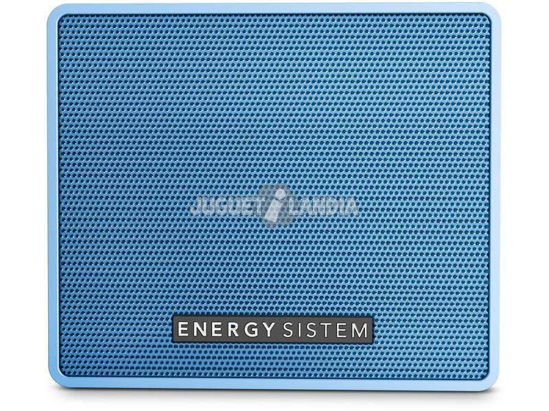 Altavoz Portátil Music Box 1+ Sky Energy Sistem 44595