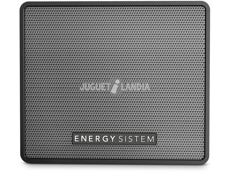 Altavoz Portátil Music Box 1+ Slate Energy Sistem 44563