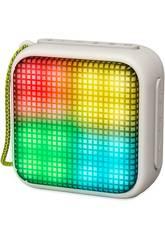Altavoz Portátil Beat Box 2+ Lightcube Granite Energy Sistem 44672