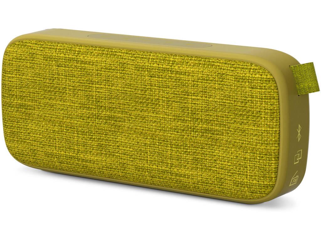Altavoz Portátil Fabric Box 3+ Trend Kiwi Energy Sistem 44650