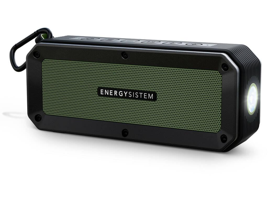 Altavoz Portátil Outdoor Box Adventure Energy Sistem 44486