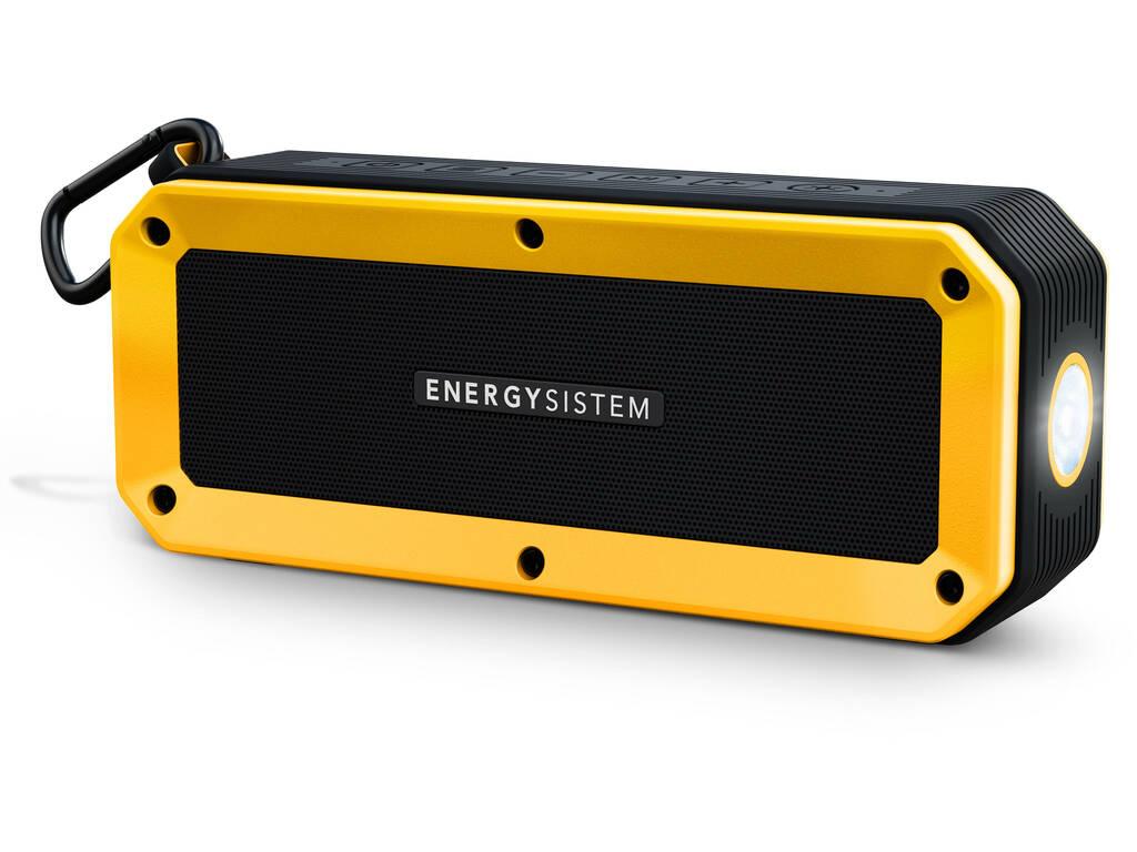 Altavoz Portátil Outdoor Box Bike Energy Sistem 44487
