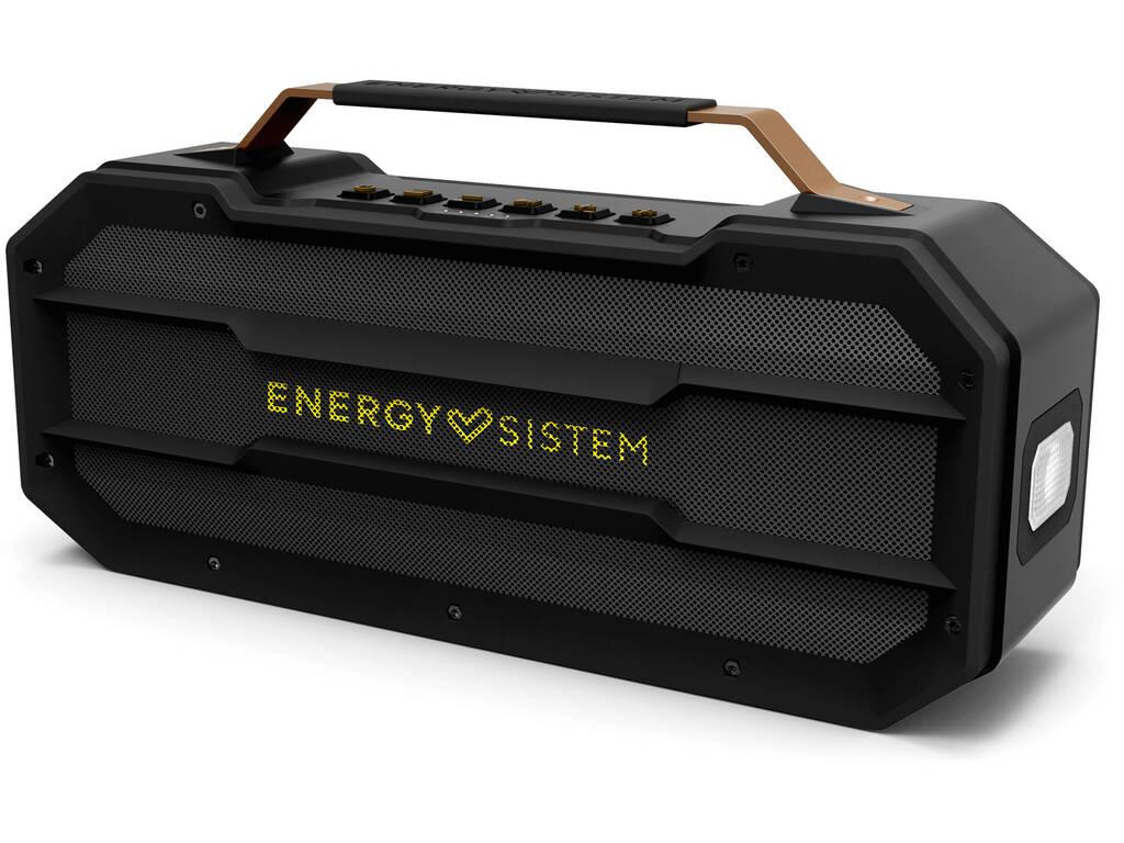 Altavoz Portátil Outdoor Box Street Energy Sistem 44376