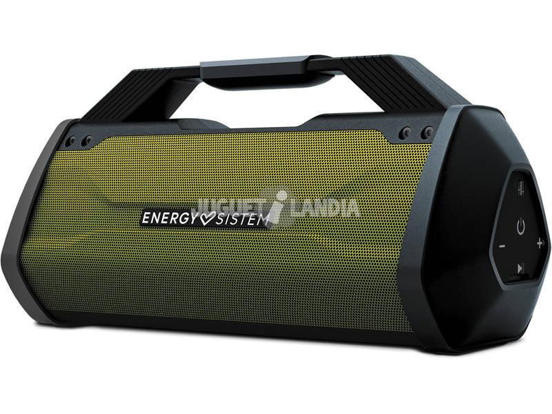 Altavoz Portátil Outdoor Box Beast Energy Sistem 44375