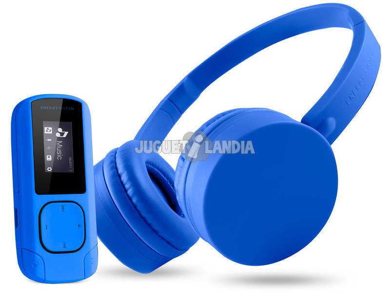 Portable Audio Music Pack Bluetooth Energy Sistem 44385