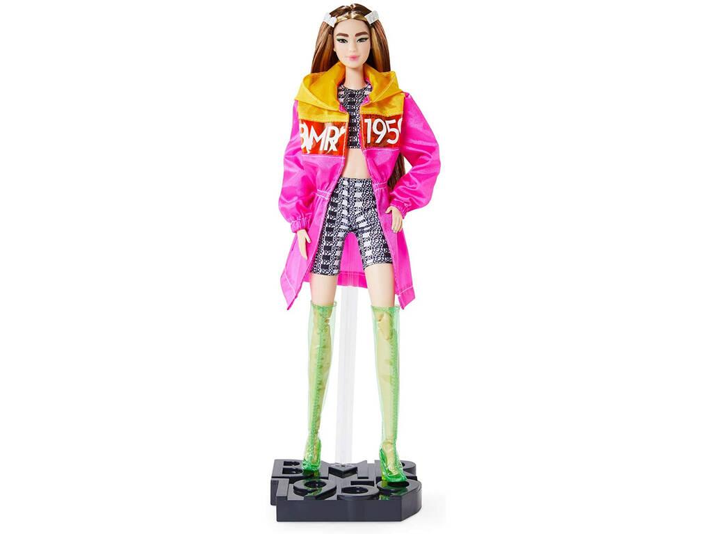 Barbie BMR1959 Chaqueta Rosa Mattel GNC47