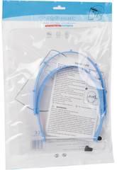 Masque Ecran de Sécurité avec Plastique
