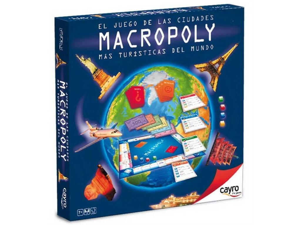 Macropoly Cayro 713