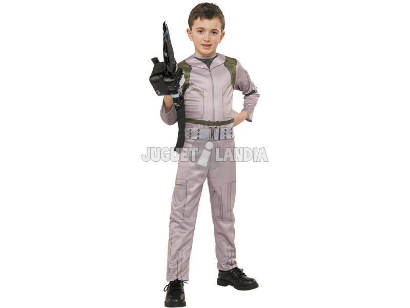 Disfraz Niño Ghostbusters Classic Talla L Rubies 620830-L
