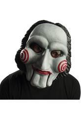 Máscara Saw Rubies 201346
